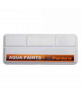 Paleta Aqua paint 12 tonos
