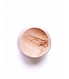 Bright Pigment-Rose Gold